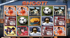 gokkast shoot!