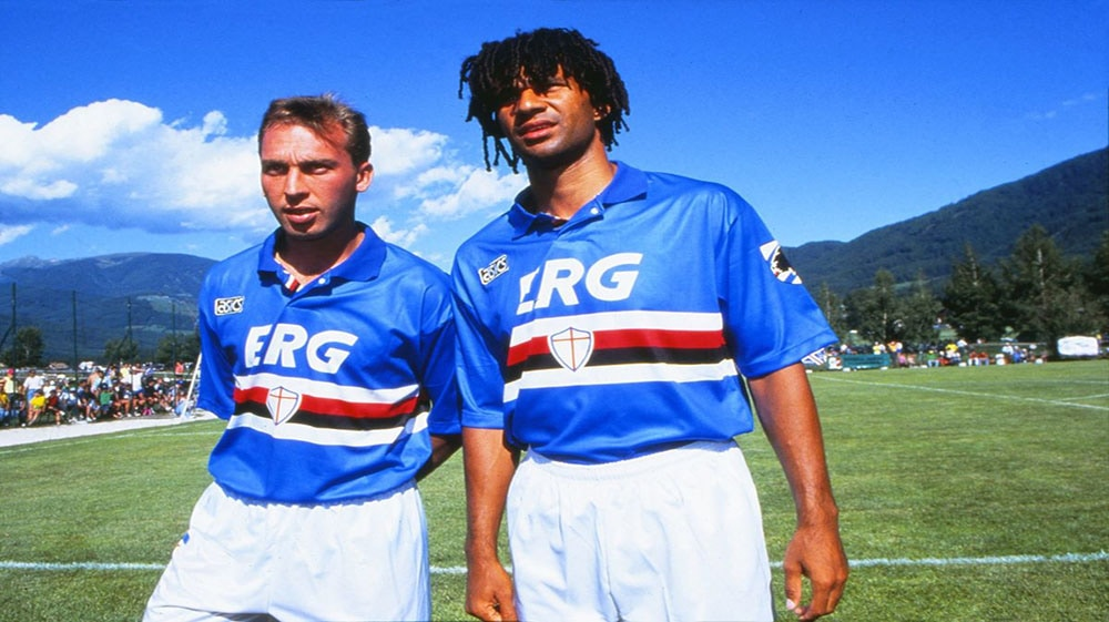 Gullit Sampdoria