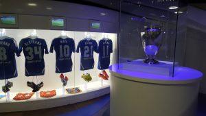 Stadion meseum Chelsea