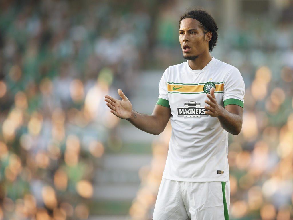 Celtic Virgil van Dijk