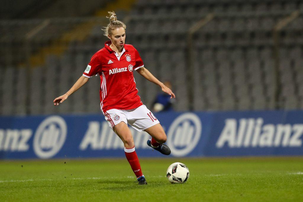 Vivianne Miedema Bayern Munchen