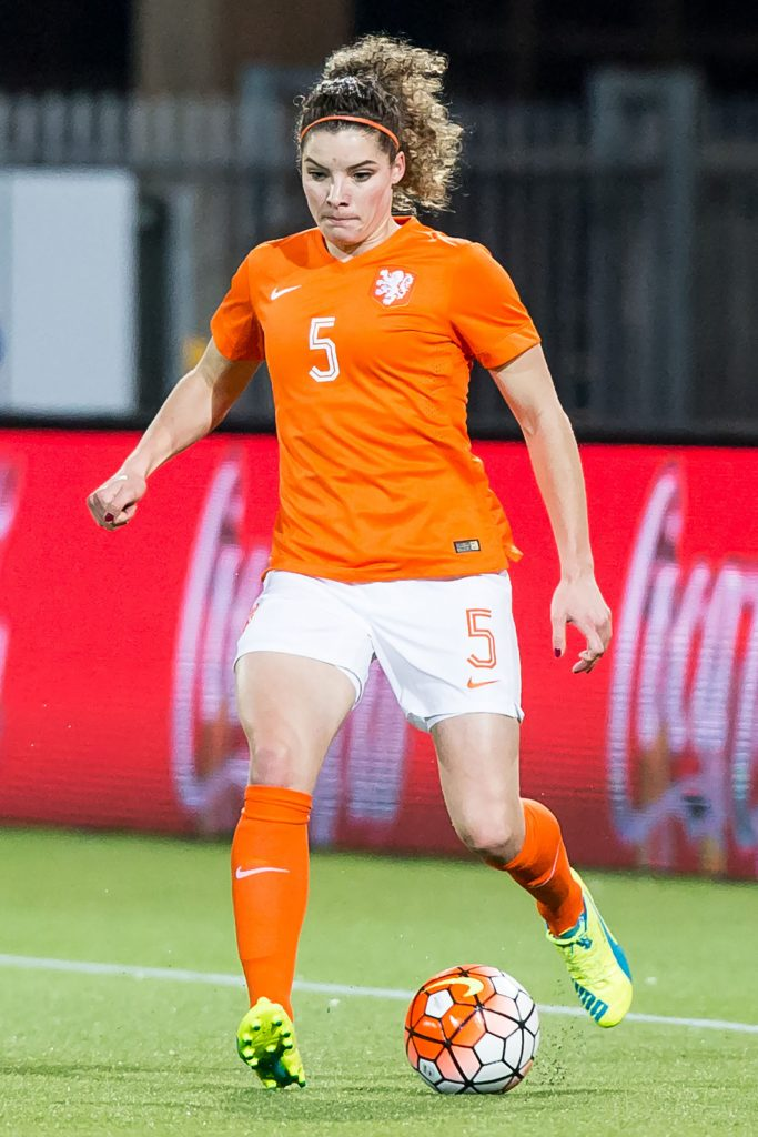 Bloodworth Oranje Leeuwin