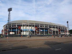 De Kuip Rotterdam