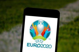 EK 2020 telefoon