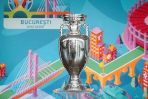 EK 2020 trofee