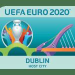 Ek 2020 Speelstad Dublin logo