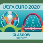 Speelstad Glasgow logo
