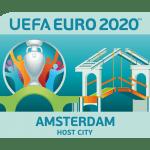 EK Speelstad Amsterdam logo