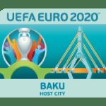 EK2020 speelstad Bakoe