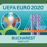EK 2020 Speelstad Boekarest logo