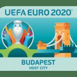 Speelstad Boedapest logo