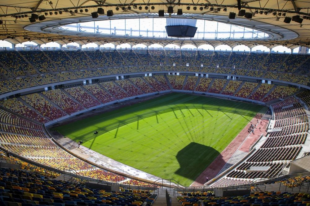 Arena Nationala Boekarest