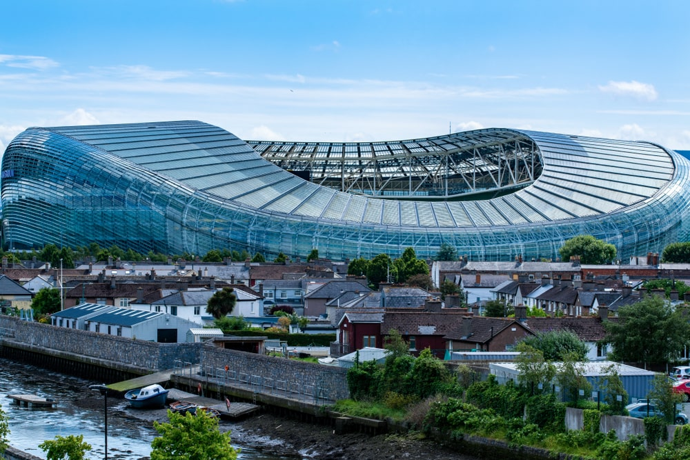 Avivastadion Dublin