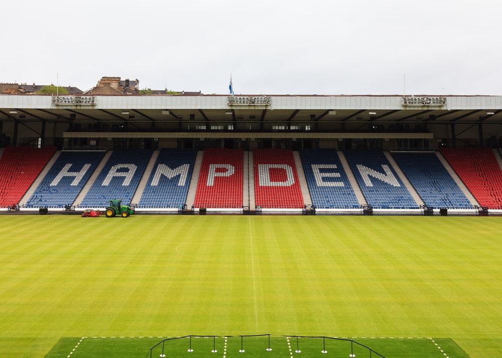 Hampden Park Glasgow