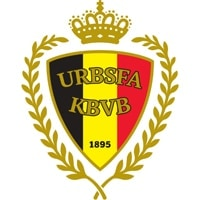 Competition logo for 1e Nationaal Vrouwen