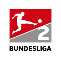 Competition logo for 2e Bundesliga