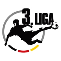 Competition logo for 3e Liga