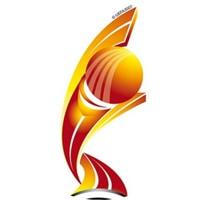 Competition logo for EK 2017 Vrouwen