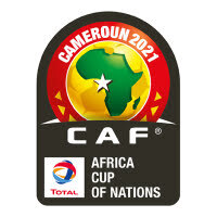 Competition logo for Afrika Cup