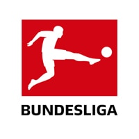 Competition logo for Bundesliga 2015/2016