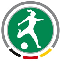 Competition logo for Bundesliga Vrouwen 2019/2020