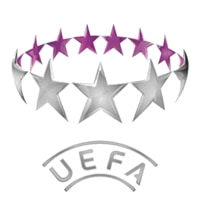Competition logo for Champions League Vrouwen