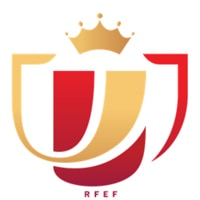 Competition logo for Copa del Rey 2015/2016