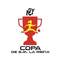 Competition logo for Copa de la Reina Vrouwen
