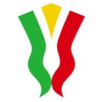Competition logo for Coppa Italia