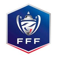Competition logo for Coupe de France