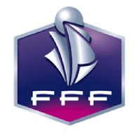 Competition logo for Coupe de France vrouwen 2016/2017