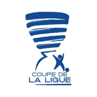 Competition logo for Coupe de la Ligue