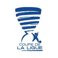 Competition logo for Coupe de la Ligue 2015/2016