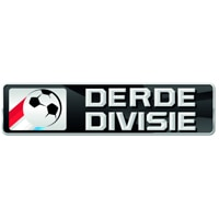 Competition logo for Derde Divisie