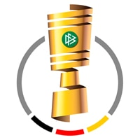 Competition logo for DFB Pokal 2018/2019