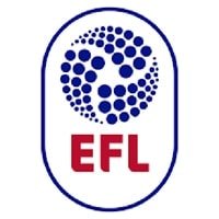 Competition logo for EFL Cup