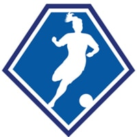 Competition logo for Eredivisie Vrouwen 2019/2020