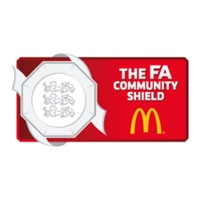 Competition logo for FA Community Shield 2016/2017