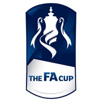 Competition logo for FA Cup