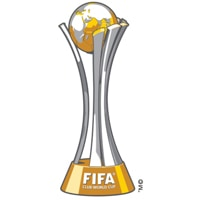 Competition logo for FIFA Club Wereldbeker 2019