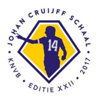 Competition logo for Johan Cruijff Schaal