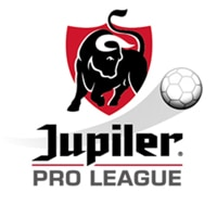Competition logo for Jupiler Pro League 2014/2015
