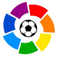 Competition logo for La Liga / Primera División 2019/2020
