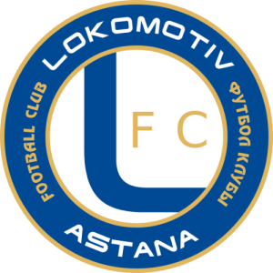 Lokomotiv Astana logo