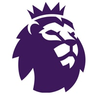 Competition logo for Premier League 2017/2018