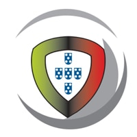Competition logo for Primeira Liga 2019/2020