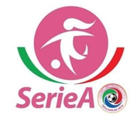 Competition logo for Serie A Vrouwen