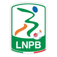 Competition logo for Serie B