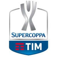 Competition logo for Supercoppa (Super Cup) 2016/2017