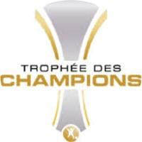 Competition logo for Trophée des Champions (Super Cup)